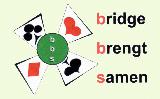 Bridge Brengt Samen (BBS) logo
